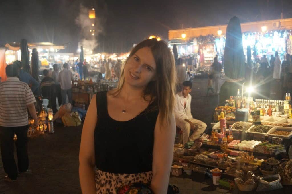 Morocco in 3 days