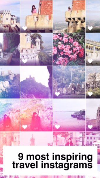 9 inspiring travel bloggers