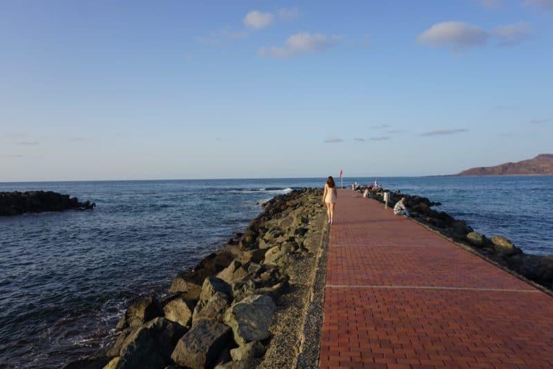 Gran canaria in november budget trip to canary islands - Gran canaria weather november ...