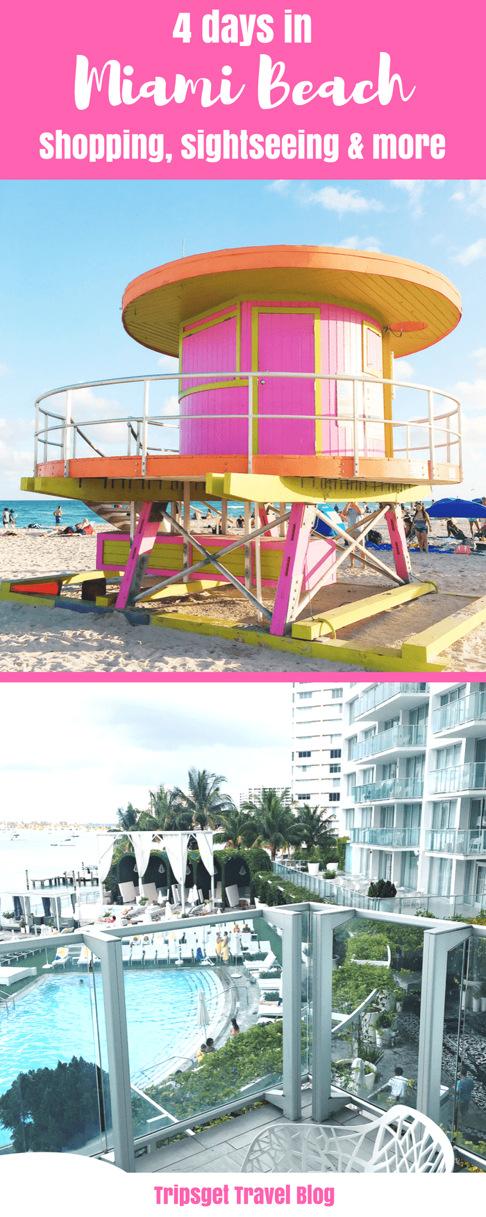 Things To Do In South Beach Miami In September