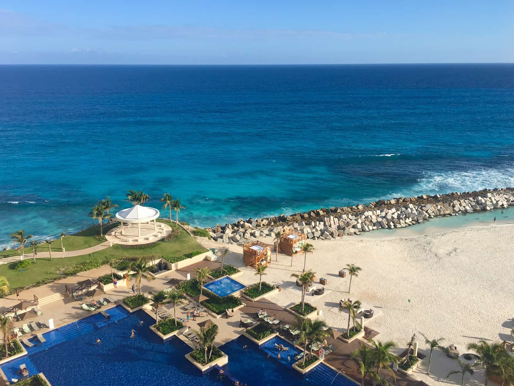 Vs Riviera Maya Whats The Difference Where To Go In Mexico - Where is cancun