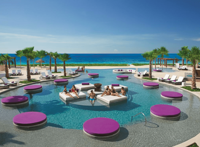 Best hotels in Riviera Maya: guide to the resorts in Riviera Maya, Mexico - Breathless Riviera