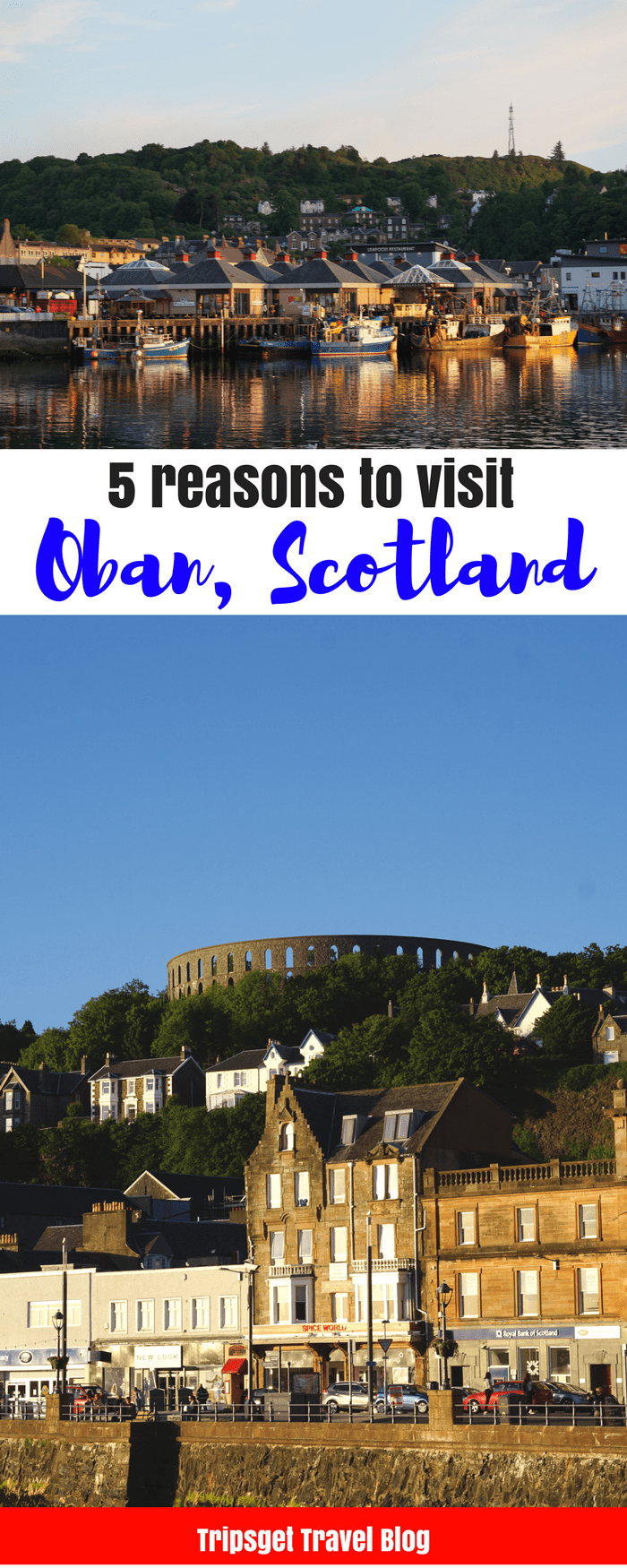 Best Hotels In Oban