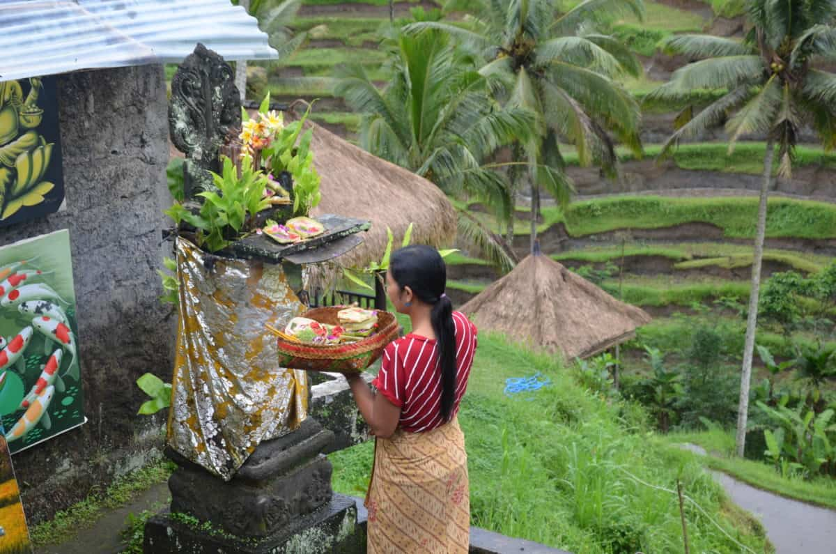 Indonesia one of the 30 countries you should visit before you turn 30