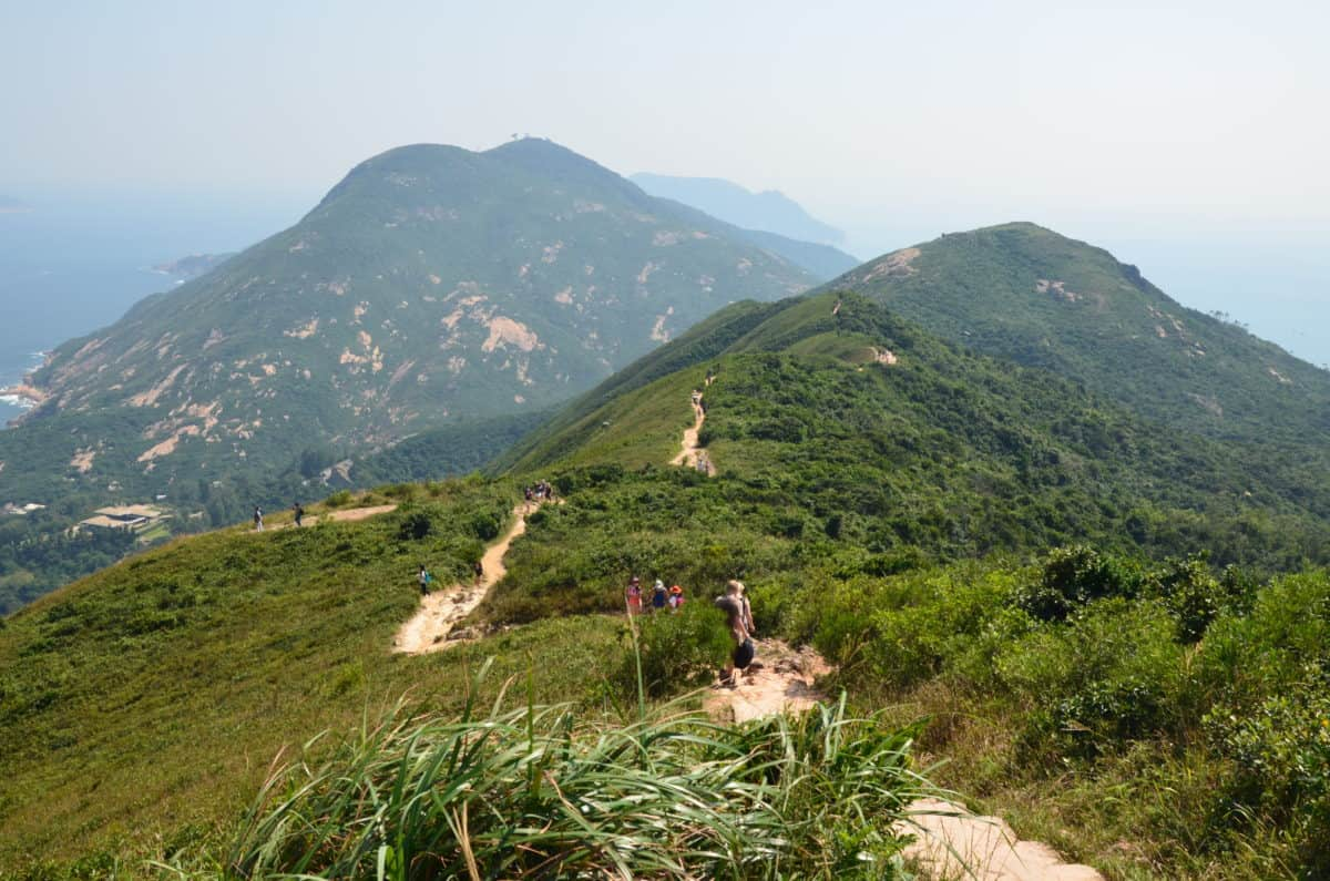 Hong Kong - one of the 30 countries you should visit before you turn 30