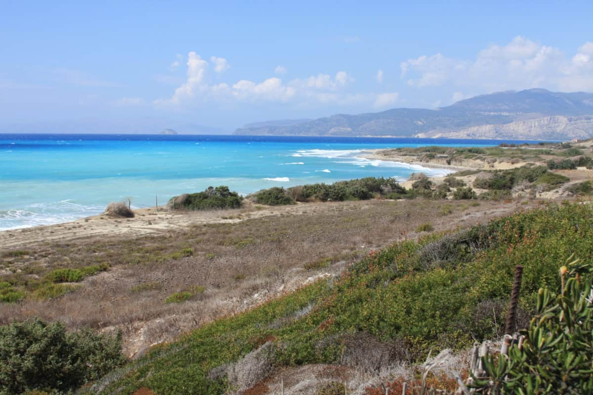 Greece - one of the 30 countries you should visit before you turn 30