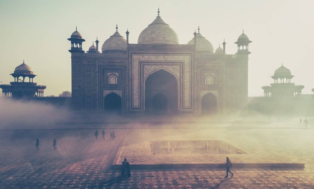 India - one of the 30 countries you should visit before you turn 30