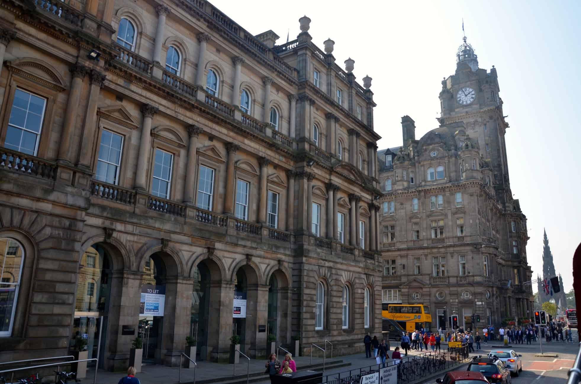 The ultimate guide to Edinburgh, Scotland: Edinburgh travel tips