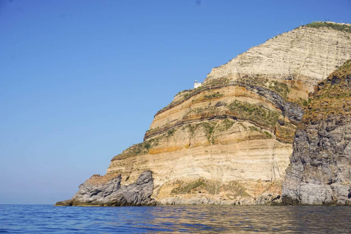 Beautiful Ischia Italy